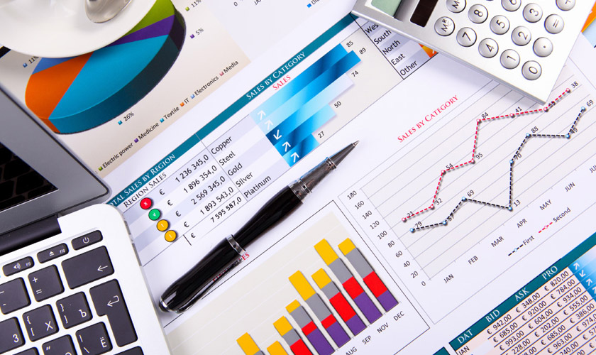 El modelaje financiero: Una herramienta robusta para la toma de decisiones financieras