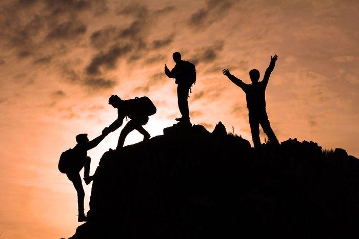 Resonancia y resiliencia: Aspectos vitales para liderar equipos de alto rendimiento