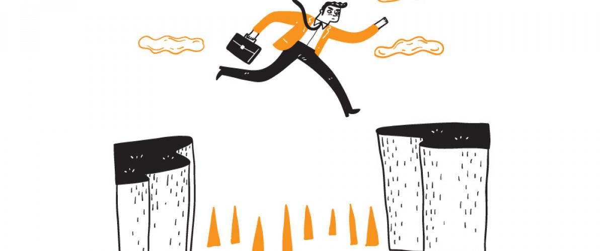 Artículo: Principios clave de la gestión de riesgos