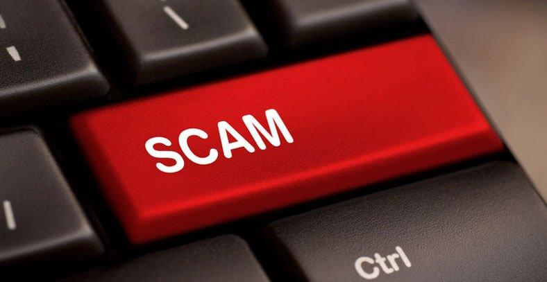 """Phishing – El fraude del """"CEO"""""""