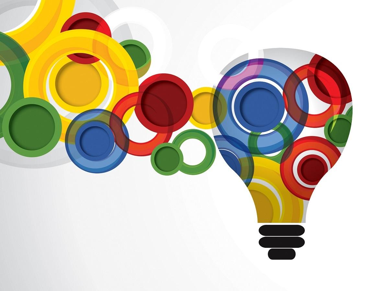 """Cómo potenciar su pensamiento creativo con """"Los 4 Lentes de la Innovación"""""""
