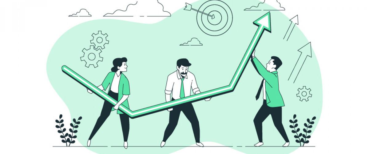 Artículo: 8 tendencias de transformación organizacional