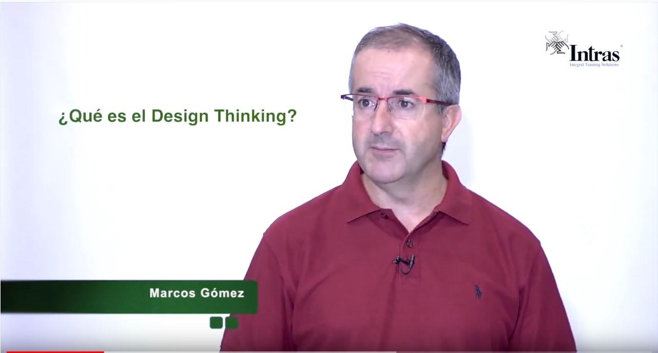 """Vídeo – 3 consejos para pensar """"outside the box"""" y lograr una cultura innovadora - por el facilitador Marcos Gómez"""