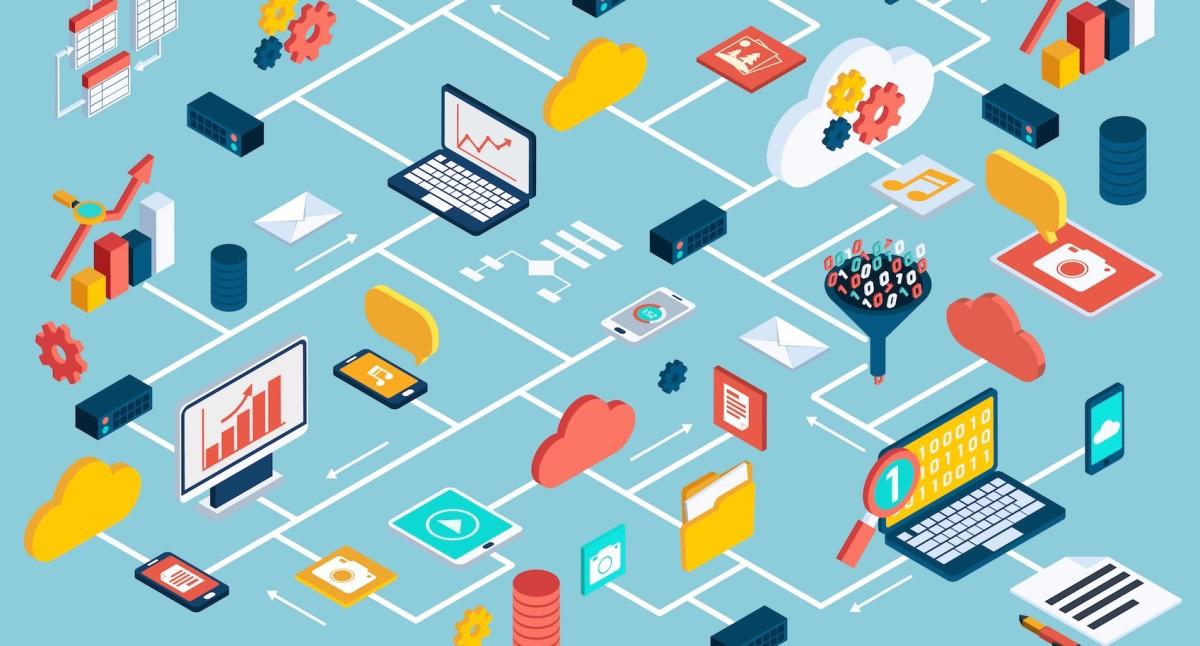 El big data y el poder de los datos