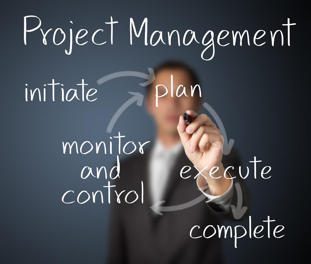 Herramientas necesarias para la dirección eficaz de los equipos en los Proyectos
