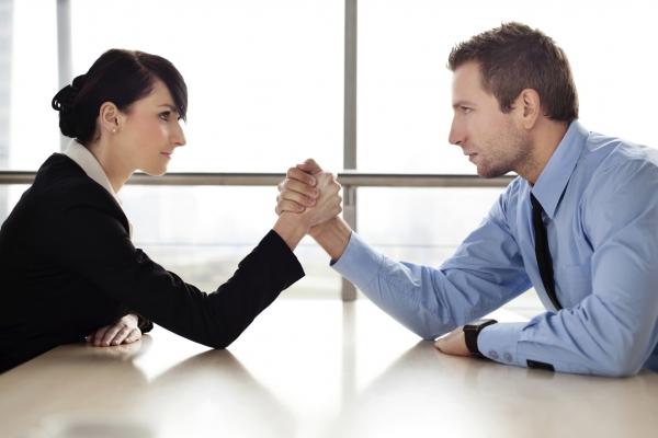 Resuelve cualquier conflicto mediante la comunicación no violenta