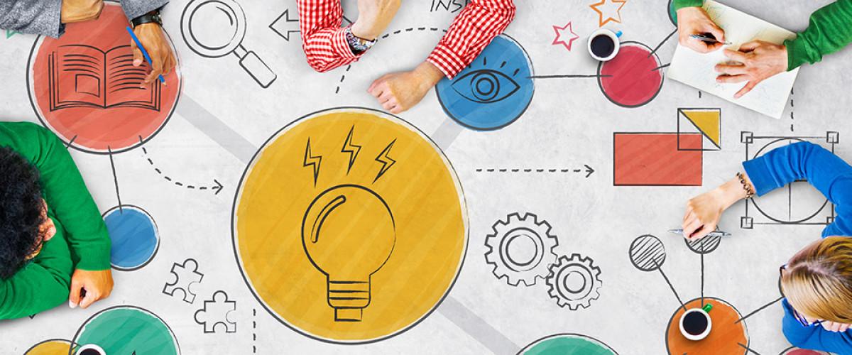 Artículo: Creatividad, la herramienta olvidada de los directivos para triunfar en los desafíos de esta nueva era