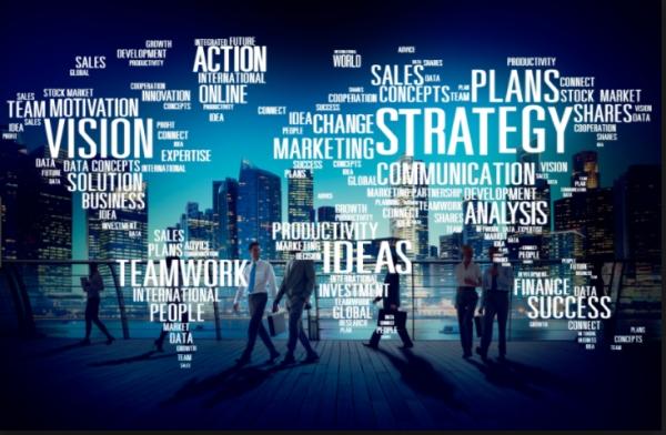 ¿Cómo Podemos Reinventar la Estrategia de Nuestra Empresa?