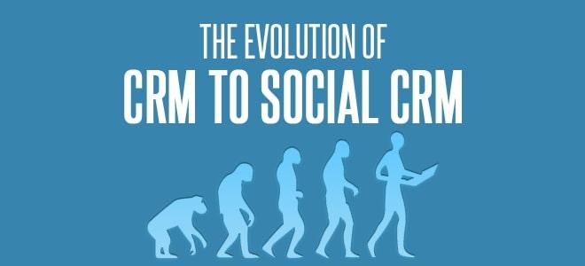 La transición del CRM al Social CRM